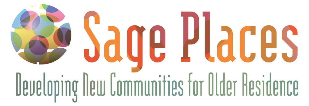 Sages Places Logo