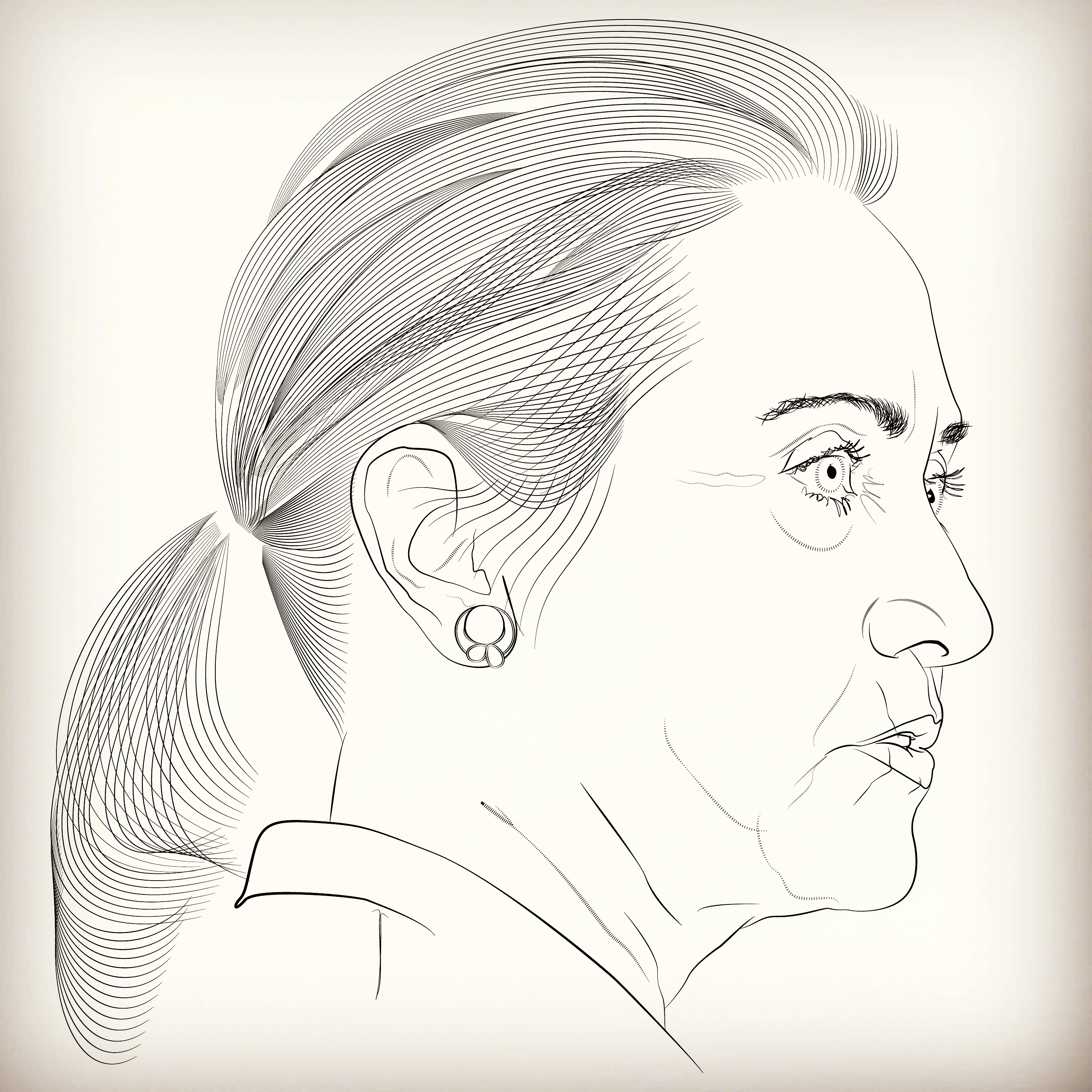 Presidential Candidate Series - Hillary Clinton